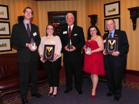 2013 Alumni Awards